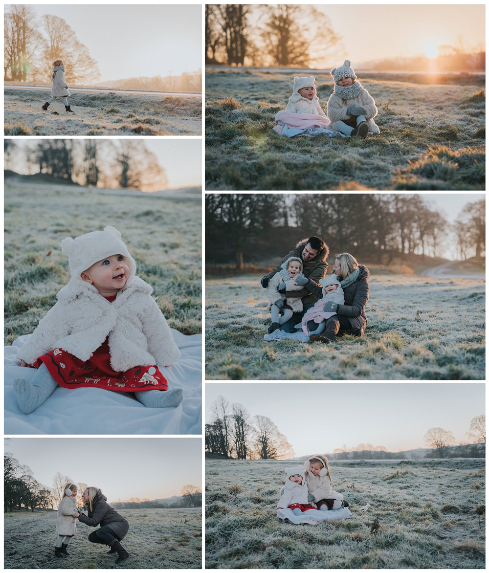 Image: chesterfield winter photography