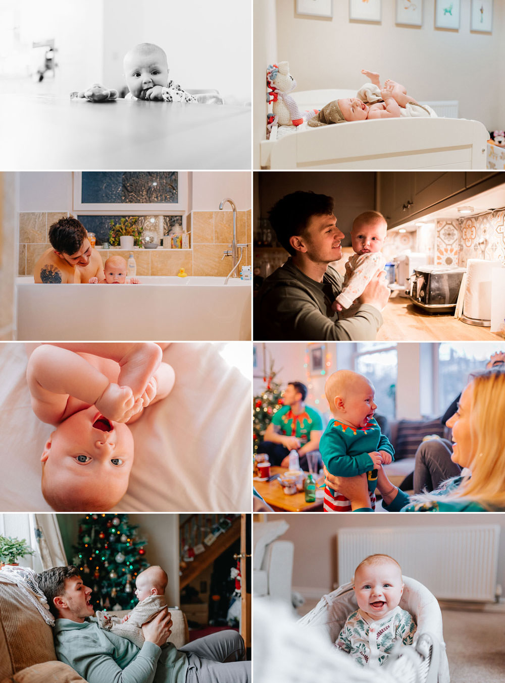 Image: family photography around derbyshire