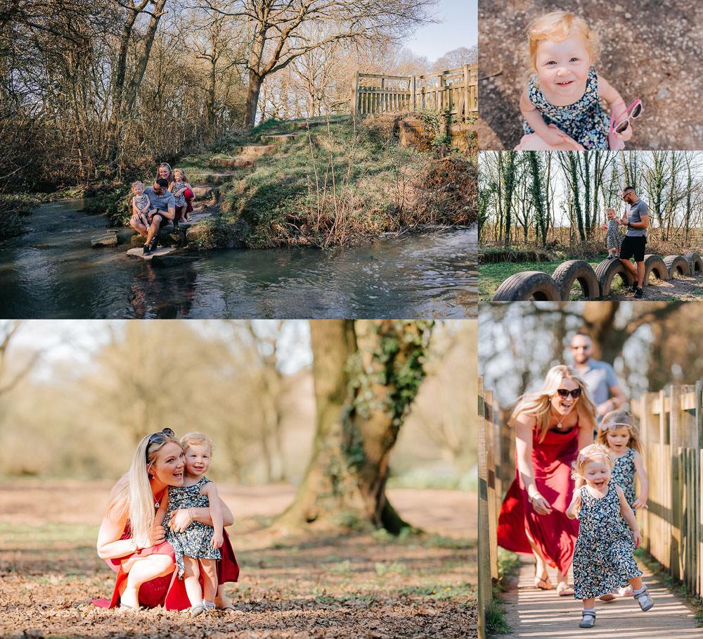 Image: Family photography Alfreton