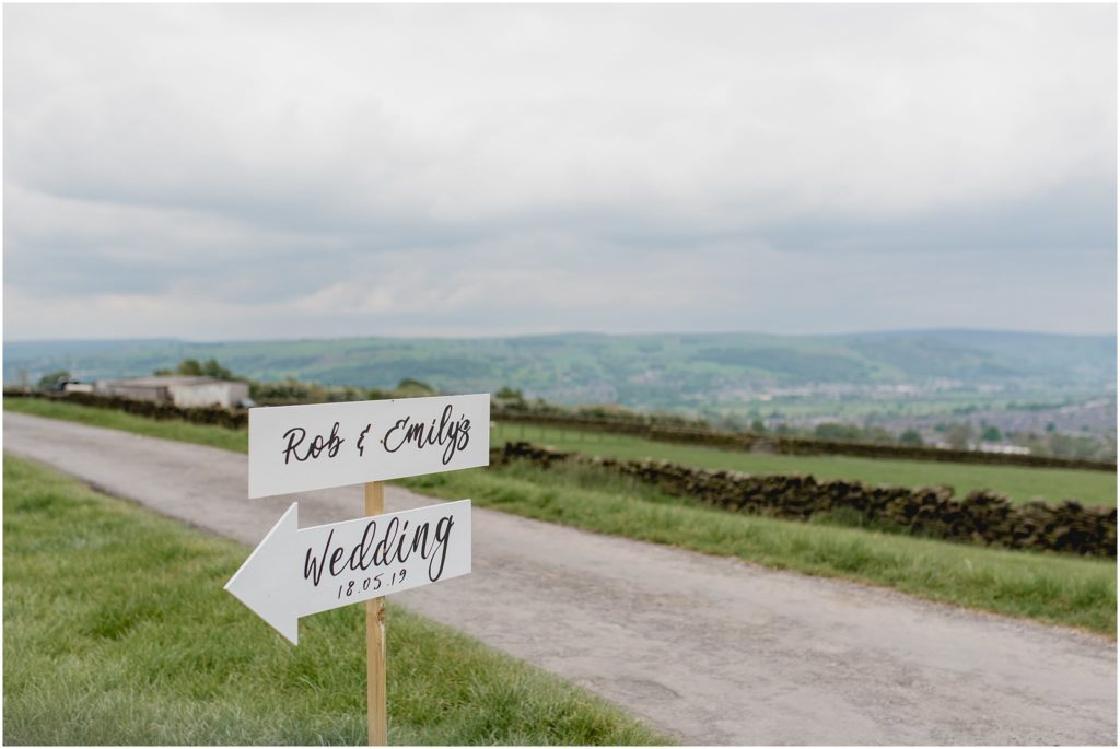 Alt: Yorkshire wedding