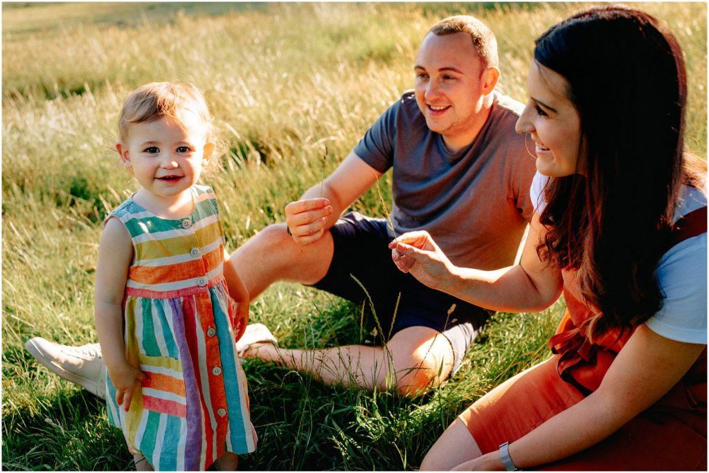 Image: family photographer chesterfield
