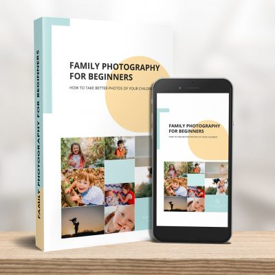 Family Photography for Beginners Guide