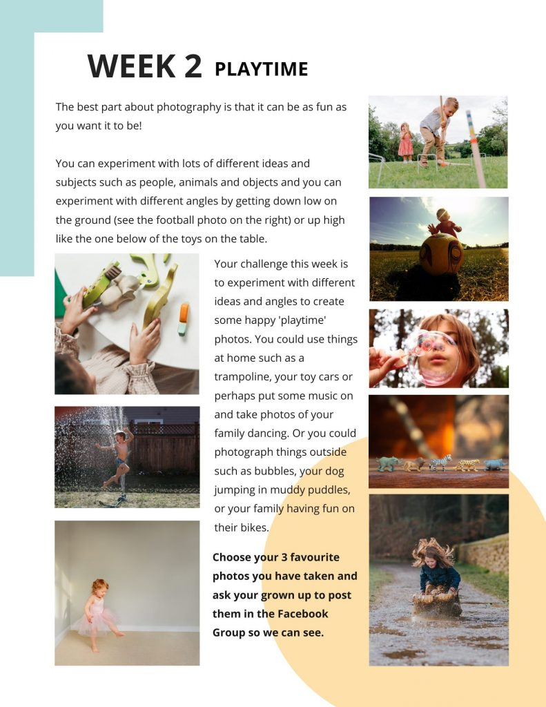 Image: Photography challenge Derbyshire
