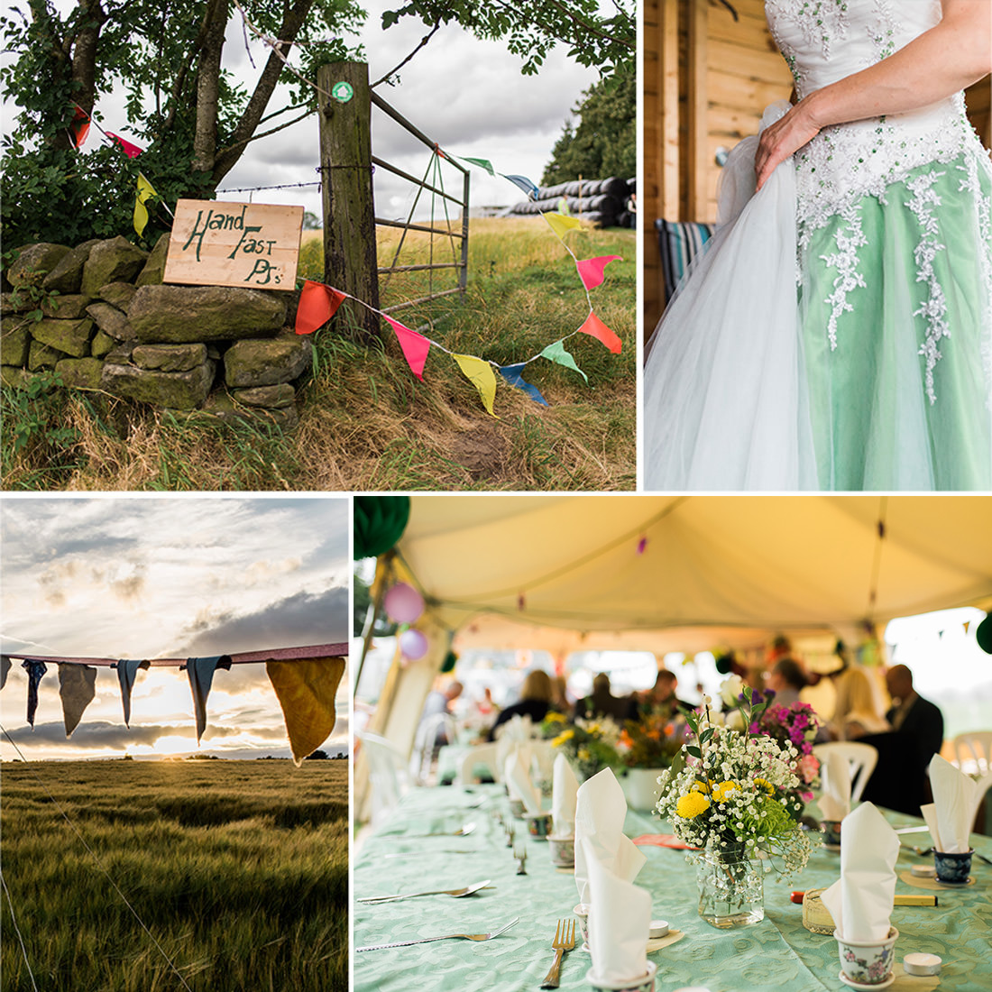 Image: wedding photography chesterfield