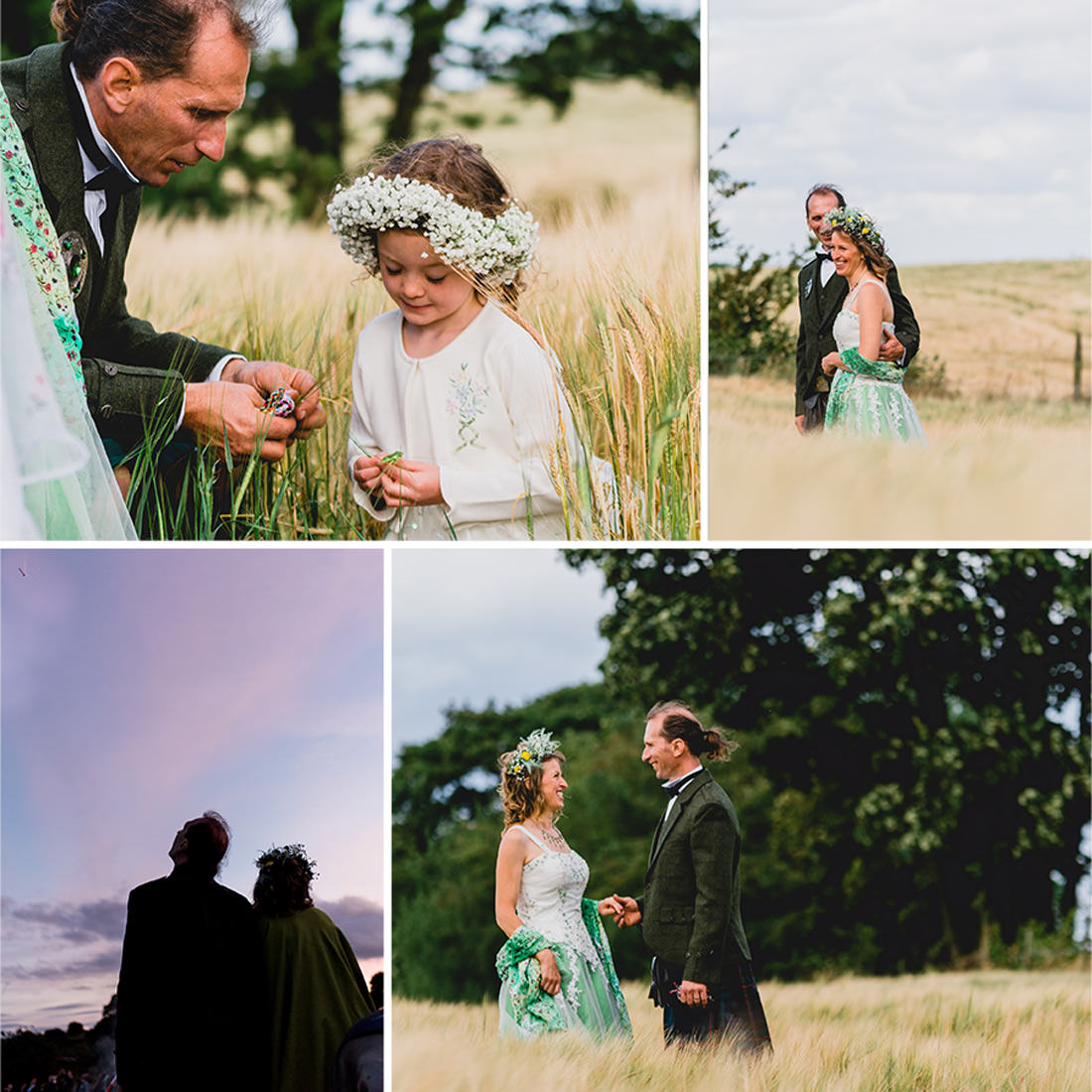 Image: Chesterfield wedding