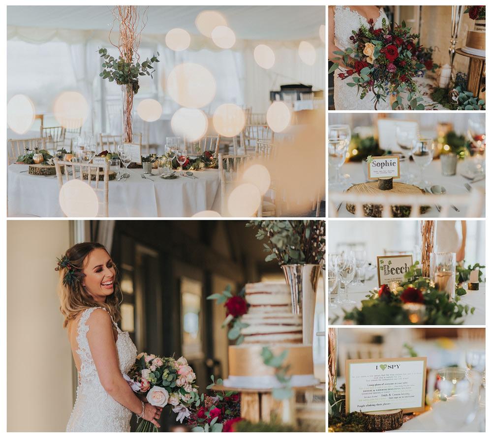 Image: Derbyshire Wedding Photography