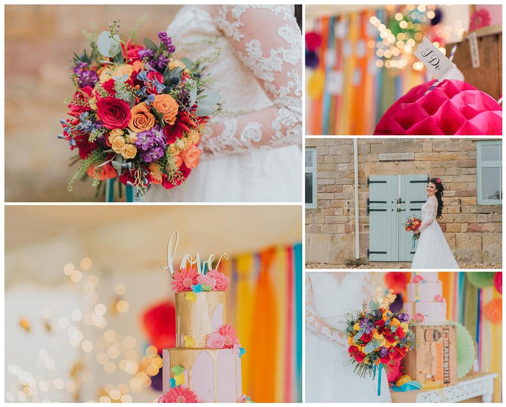 Image: wedding photographer Chesterfield