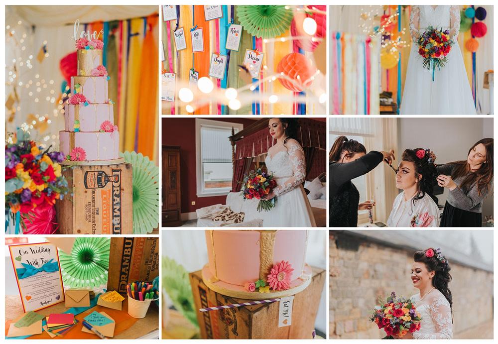 Image: Wedding photographer derbyshire