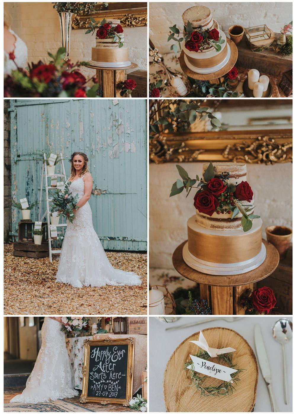 Image: wedding photographer shottle hall