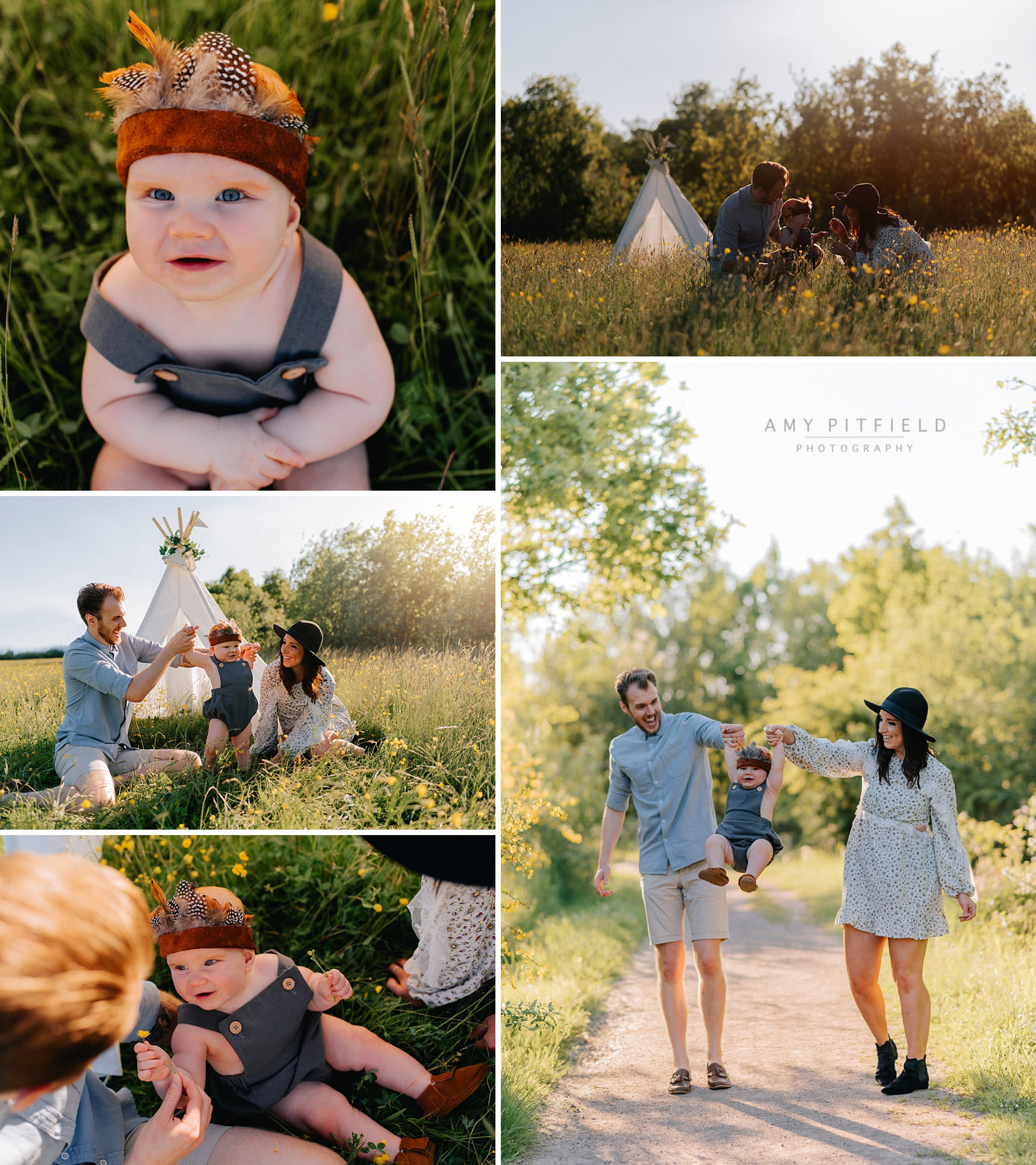 Image: chesterfield family photographer
