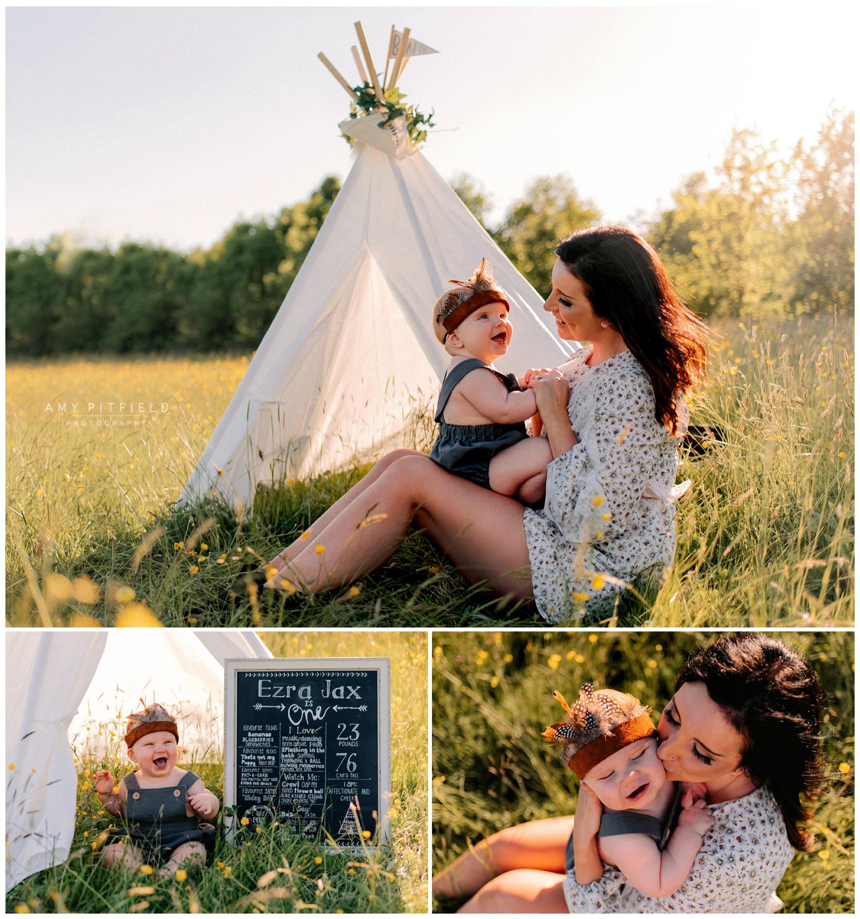 Image: derbyshire children photographer