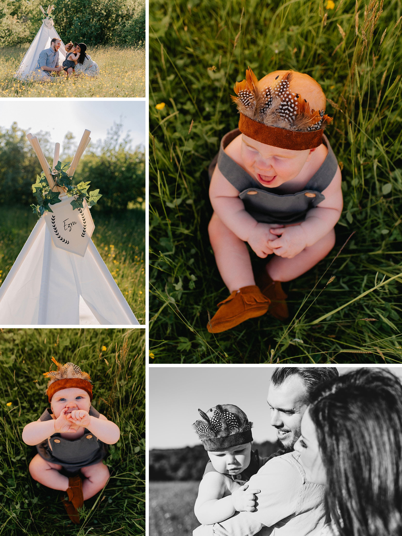 image: natural baby photographs chesterfield