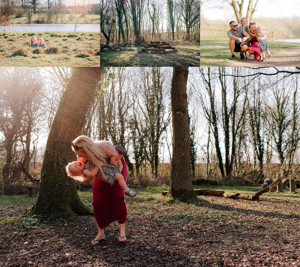 Image: Children Photography Derbyshire
