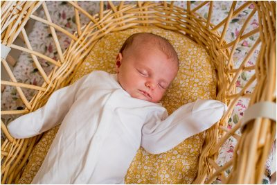 Image: Newborn photographer derby