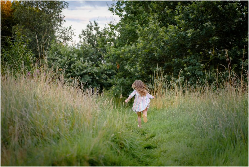 Image: children photography natural