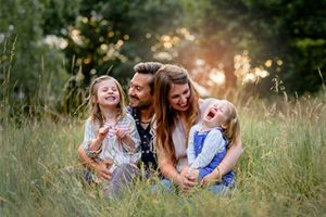 Derbyshire Family Photographer