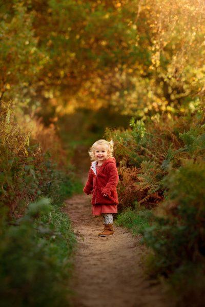 Image: Autumn photography yorkshire